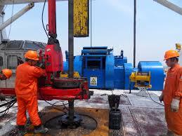 pelatihan k3 pengeboran minyak