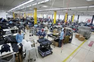 Keselamatan dan Kesehatan Kerja di Bidang Manufaktur