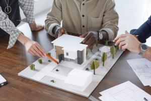 Konsultan Teknik Bangunan Gedung
