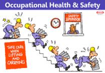 Pelatihan K3 Dalam Dalam Upaya Pencegahan Kecelakaan Kerja